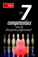 De 7 competenties van de duurzame professional