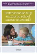 Buitenschoolse hulp en zorg op school