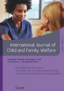 International Journal of Child and Family Welfare (IJCFW) 2016-jrg 17-nr 1/2
