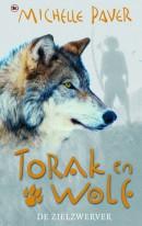 Avonturen uit een magisch verleden Torak & Wolf 2 De zielzwerver