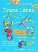Taaloefenboek- Frans leren 10-12 jaar