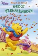 Disney groot verhalenboek Winnie de Poeh