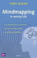 Tony Buzan- Mindmapping in weinig tijd