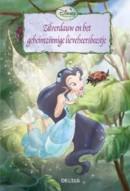 Disney Fairies: Zilverdauw e/h geheimzinnige lieveheersbeestje 7-9 jaar