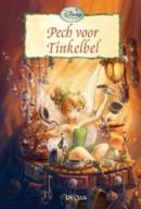 Disney Fairies; Pech voor Tinkerbel 7-9 jaar