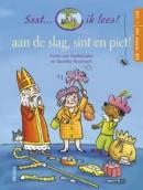 Ssst... ik lees! Aan de slag Sint en Piet AVI 1/M3