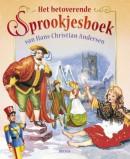 Het betoverende sprookjesboek van Hans Christian Andersen (met gratis Luister CD)