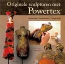 Originele sculpturen met powertex