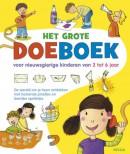 Het grote doeboek voor nieuwsgierige kinderen van 2 tot 6 jaar
