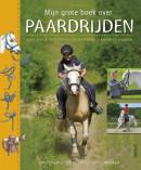 Mijn grote boek over paardrijden