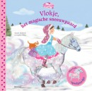 Prinses Lisa Vlokje, het magische sneeuwpaard