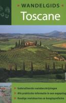 Deltas wandelgids Toscane