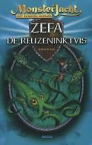 Monsterjacht: Zefa de Reuzeninktvis