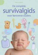 De complete survivalgids voor kersverse ouders