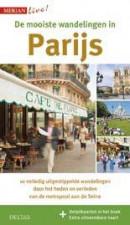 Merian live De mooiste wandelingen in Parijs