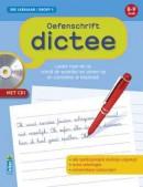 Oefenschrift dictee met CD 8-9 j. groep 5