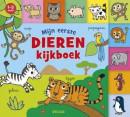Mijn eerste dieren kijkboek 1-3 jaar