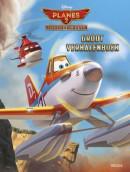 Disney groot verhalenboek Planes 2