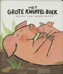 Het grote knuffelboek (Mini editie)