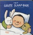 Het grote slaap-boek (kartoneditie)