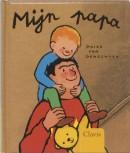Mijn papa (miniboekje)