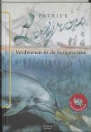 Verdwenen in de Sargassozee (Dolfijnenkind 5 )
