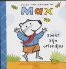 Max zoekt zijn vriendjes