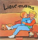 Lieve mama (kartonboek met flapjes)