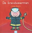 De brandweerman (beroepenreeks)
