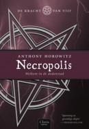 Necropolis (Kracht van Vijf 4)