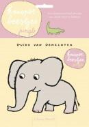 Knisperbeestjes jungle (knisperboekje)