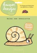 Knisperbeestjes tuin (knisperboekje)