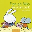 Fien en Milo. Naar het park