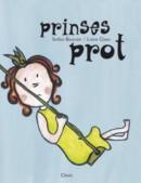 Prinses prot (Clavisje pocketeditie)