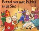 Puzzel mee met Rikki en de Sint