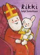 Rikki helpt Sinterklaas Vertelplaten