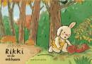 Vertelplaten Rikki en de eekhoorn