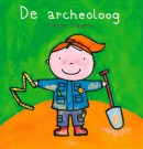 De archeoloog (beroepenreeks)