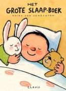 Het grote slaapboek Clavisje