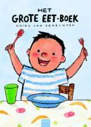 Het grote eet-boek (Clavisje)
