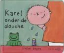 Karel pakket (boek, kleurboekje en sleutelhanger)