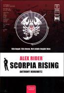 Scorpia Rising (Alex Rider 9)