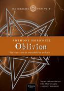Oblivion (Kracht van Vijf 5)