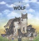 De wolf (Wilde dieren in de natuur)