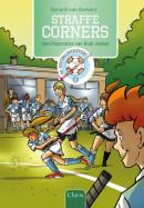 Straffe corners (De Voetbalhockeyers 2)