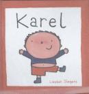 Karel- pakket met boek en pop