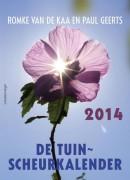 De tuinscheurkalender 2014