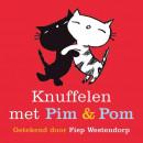 Knuffelen met Pim en Pom