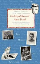 Ondergedoken als Anne Frank (POD)