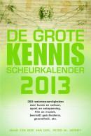 De grote kennisscheurkalender 2013